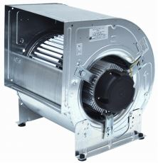 Centrifugal fans for hoods BD 12/12