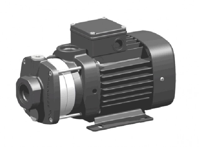 Centrifugal water pump Grundfos